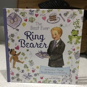 Other - BUNDLE 2 for 1: Flower Girl + Ring Bearse gifts